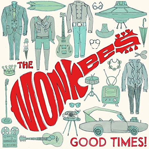 Amazon.com: Good Times!: The Monkees: MP3 Downloads