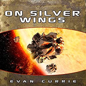 On Silver Wings Audiobook