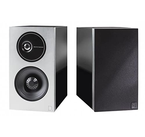 Definitive Technology Demand Series D9 High-Performance Bookshelf Speakers - Pair