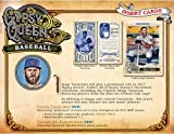 2017 Topps Gypsy Queen Baseball Retail Edition Factory Sealed 24 Pack Box - Fanatics Authentic Certified