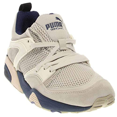 Puma Men Shoes Puma Pink Dolphin Blaze of Glory Sneakers Men