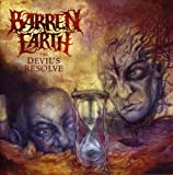 The Devil's Resolve ( Cd Normal Edition )