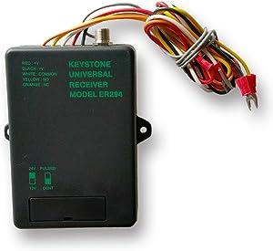 Heddolf Long Range Receiver 433.92mhz Transmiters Heddolf Remotes Universal