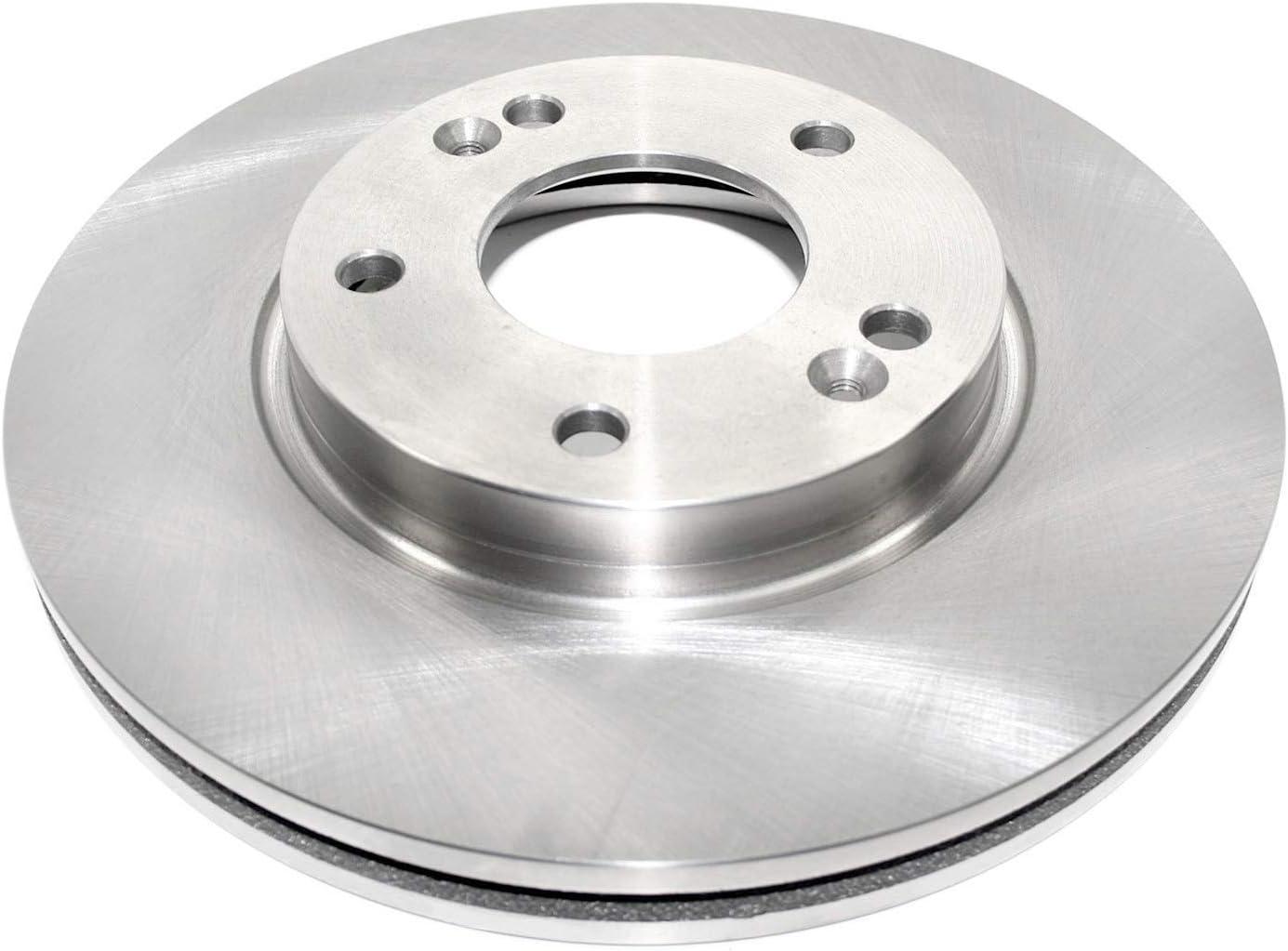 DuraGo BR34140 Front Vented Disc Brake Rotor