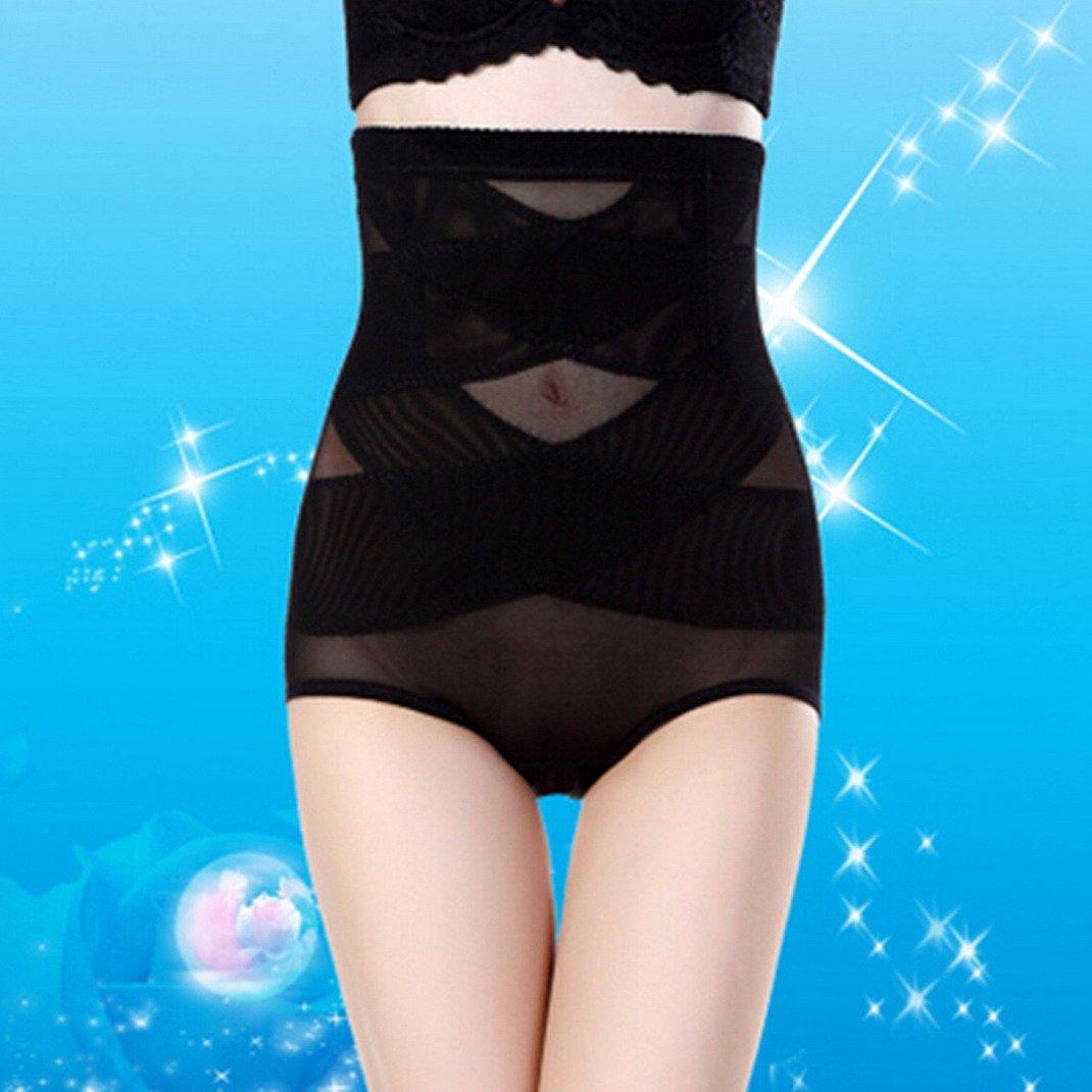 22e4683776 Womens Tummy Control Panty Gridle Shaper Brief Butt Lifter Shapewear  Niyatree