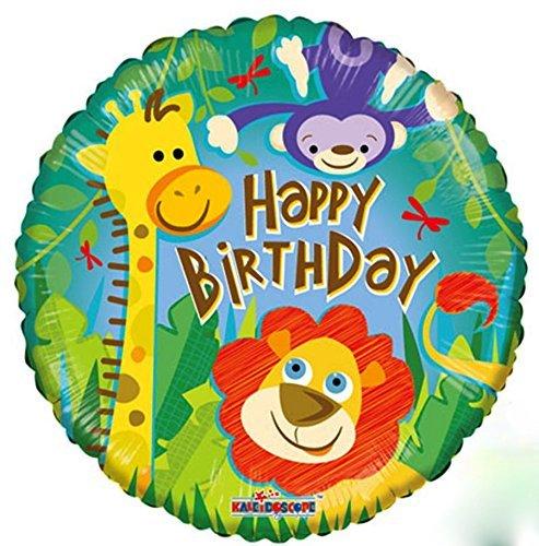 Happy Birthday Jungle - 3