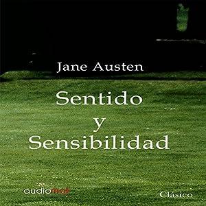 Sentido y sensibilidad [Sense and Sensibility] Audiobook