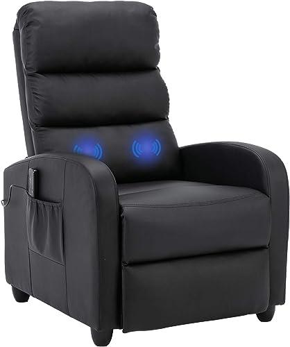 AUXSOUL Massage Recliner Chair