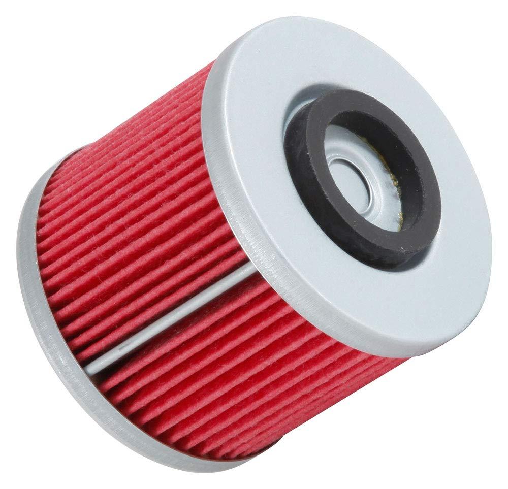 K/&N KN-145 Powersports High Performance Oil Filter