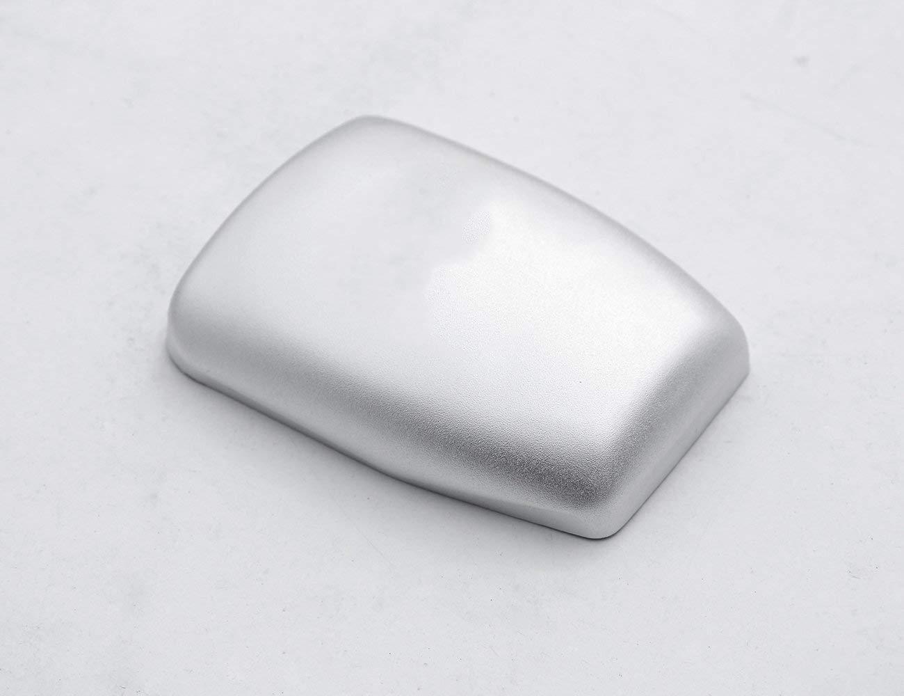 2015 Aluminium Accoudoir Bo/îte de rangement avec logo Coque Car-styling accessoire pour Classe E W212/E180/E200/E260l E350/CLS Classe 2012