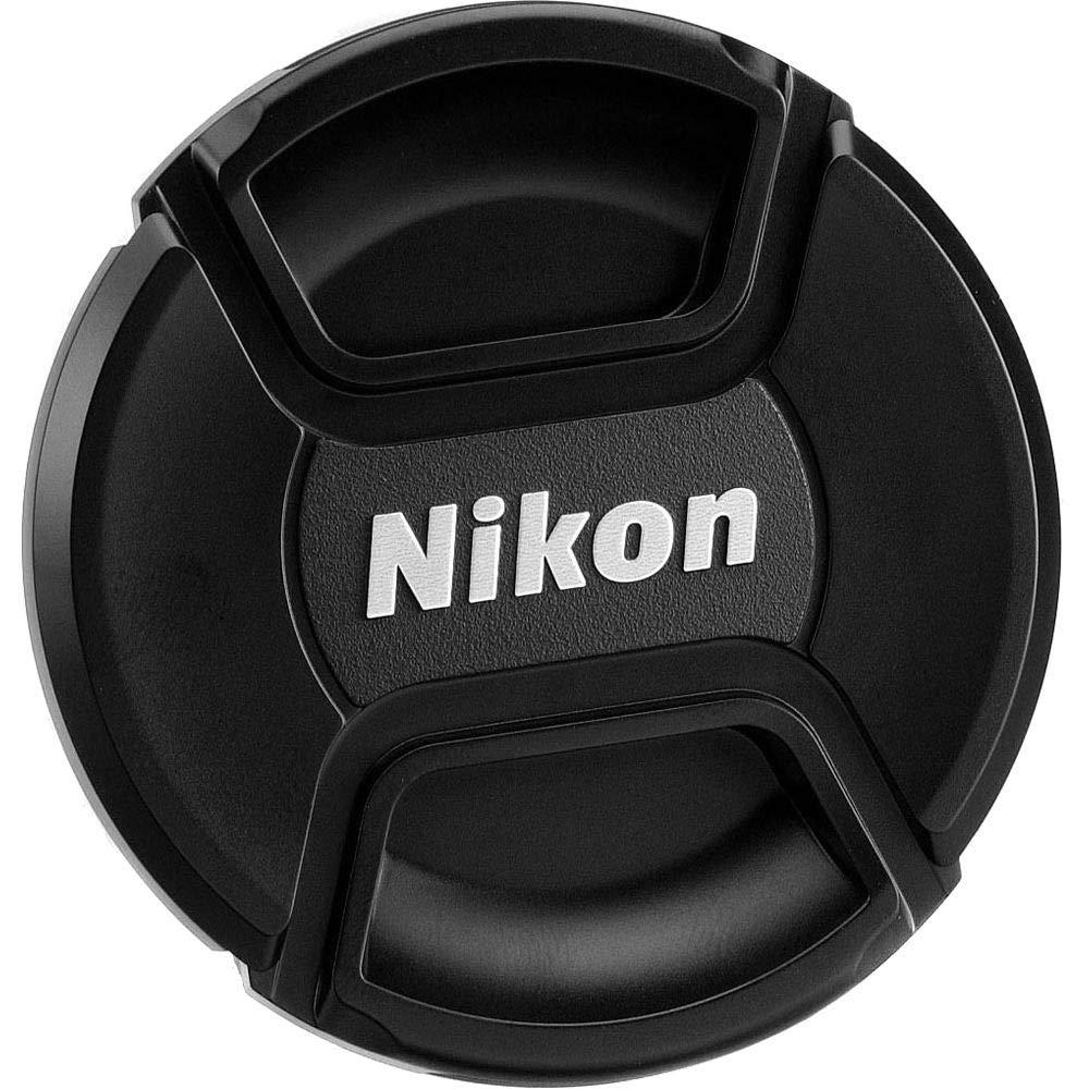 Nikon LC-77 77mm Snap-On Lens Cap by Nikon