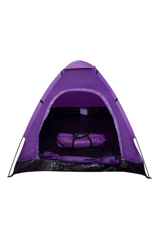 Cao Camping Pumpe mit Ablassventil 2/L x 2