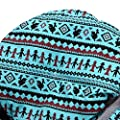 Refaxi 1x Blue Pet Dog Cat Bed Simple Puppy Cushion Room Warm Kennel Dog Pad Blanket New from Refaxi