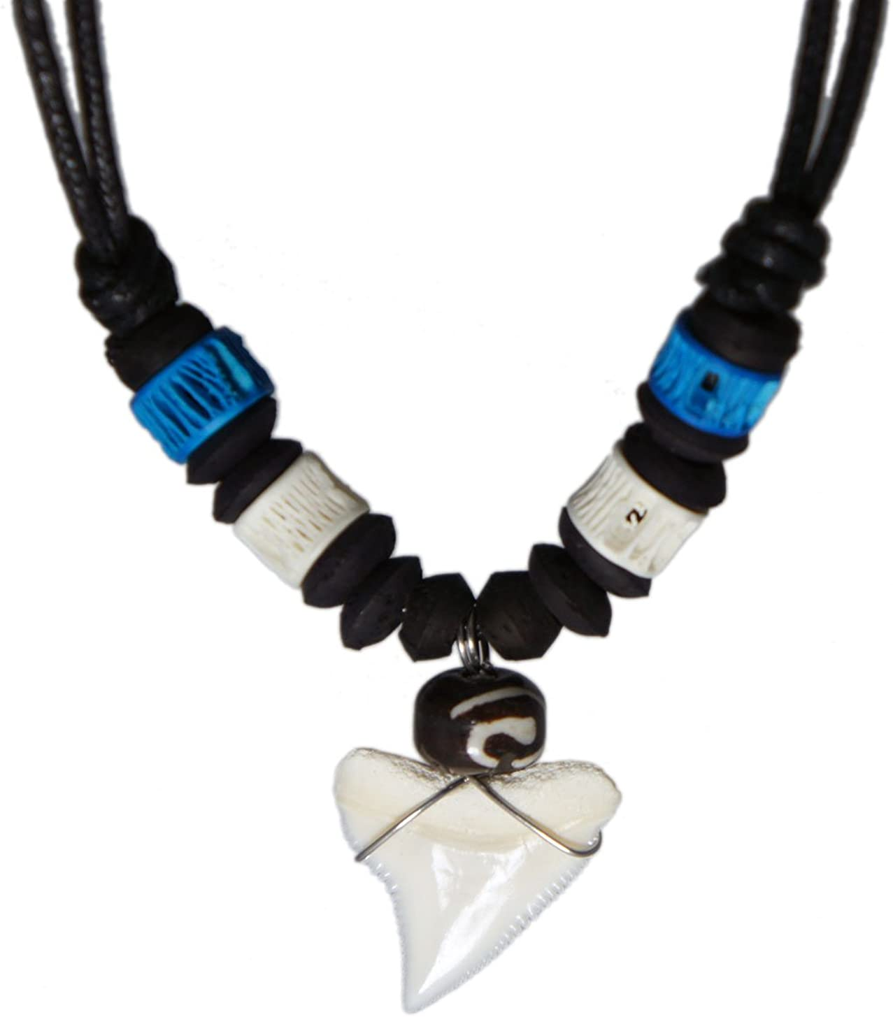 Top 10 Real Shark Tooth Necklaces
