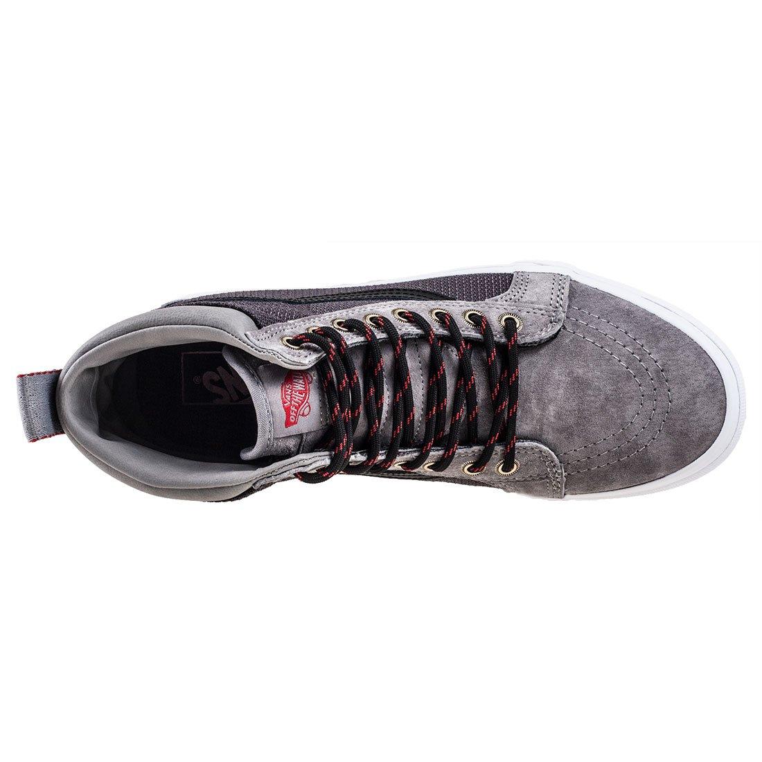 Vans VD5, VD5, VD5, Unisex-Erwachsene Sneakers Grau 495867
