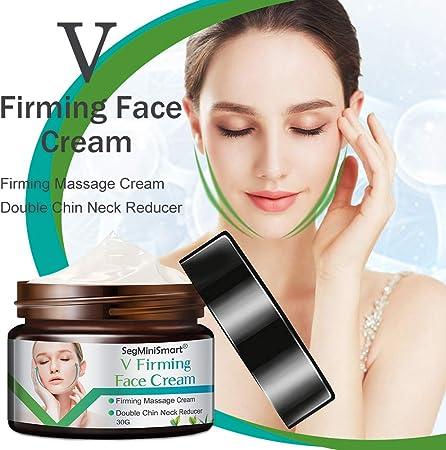 Crema de doble barbilla,reductora de cuello reafirmante para dar forma a la cara Vela Contour,levantamiento de línea V,hidratante reafirmante de contorno