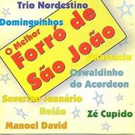 Amazon.com: O Bailão: Manoel David: MP3 Downloads