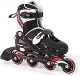 Osprey Boys Inline Skates - Adjustable Roller Skates