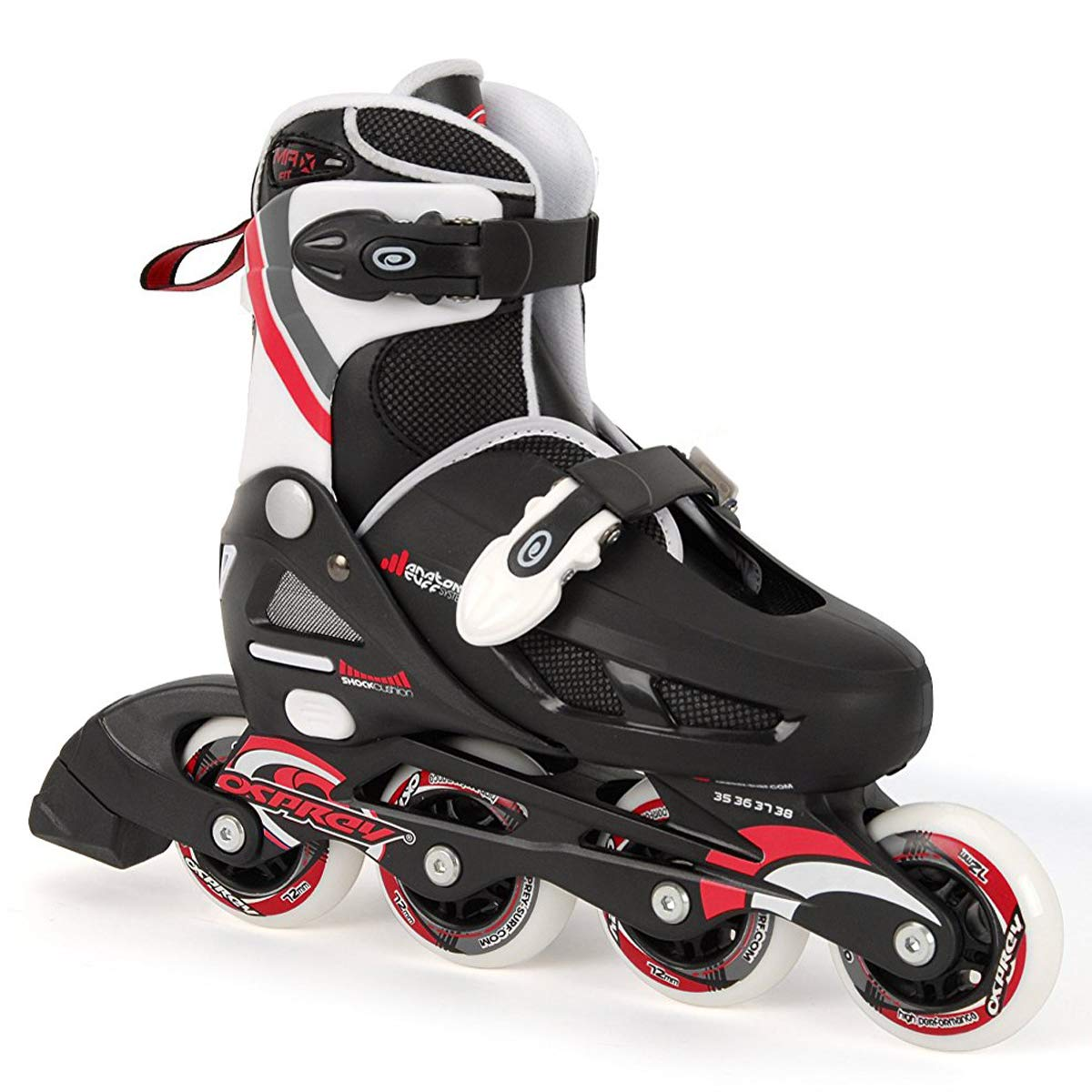 Osprey Boys Inline Skates- Patines en línea para niño