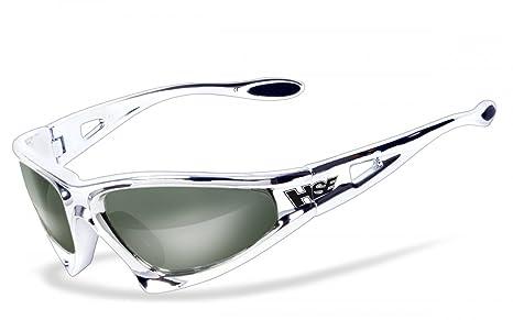 HSE Sporteyes Deporte Gafas de sol Gafas de sol Falcon de X 2050 de g15p polarizadas
