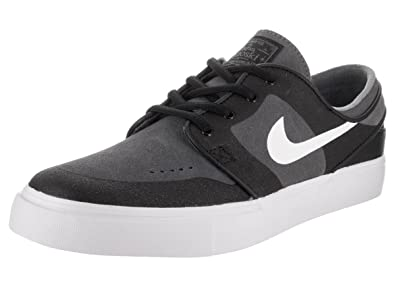 free shipping 3defd 40c5d Amazon.com: Nike SB Zoom Stefan Janoski Elite Dark Grey ...
