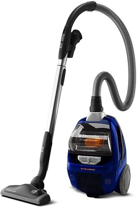 Electrolux ZUP3820B - Aspiradora (2100 W, Aspiradora cilíndrica ...