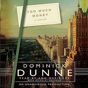 Too Much Money Audiobook