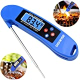 Instant Read Thermometer, Digiwise Meat Cooking Food Thermometer