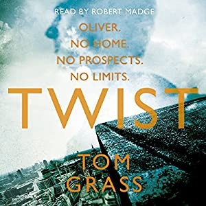 Twist Audiobook