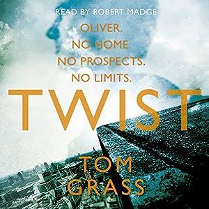 Twist Audiobook