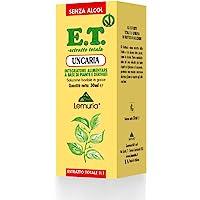 LEMURIA Uncaria E.T. - Estratto totale 1:1 - Difese Immunitarie - 30 ml