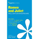 Romeo and Juliet SparkNotes Literature Guide (Volume 56)