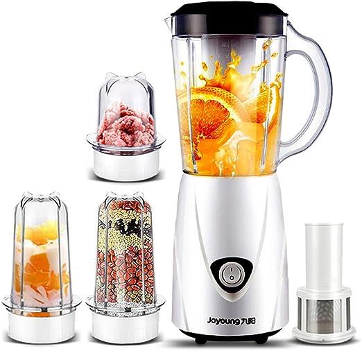 W&lx Licuadora de alimentos auxiliar, Máquina cocina ...