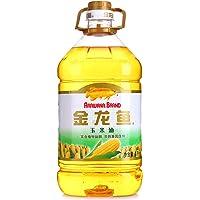 金龙鱼玉米油4L