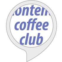 Content Coffee Club Factoids