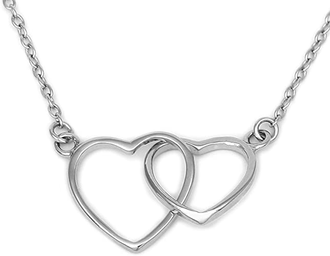 Silver Claddagh Pendant Sterling Silver 925 Best Deal Plain Jewelry Gift