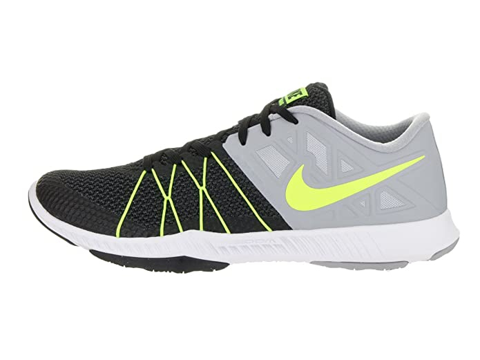 NIKE Men s Zoom Train Incredibly Fast Training Shoe: Buy Online at Low  Prices in India - Amazon.in