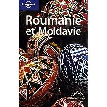 Roumanie et moldavie -1e ed.