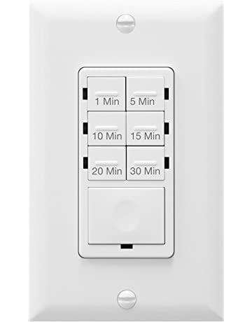Push Button Switches: Amazon com