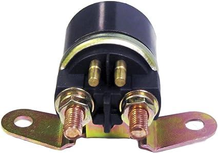Starter Solenoid Relay Fit ARCTIC CAT 250 2X4 4X4 1999 2000 01 02 03 04 2005 ATV