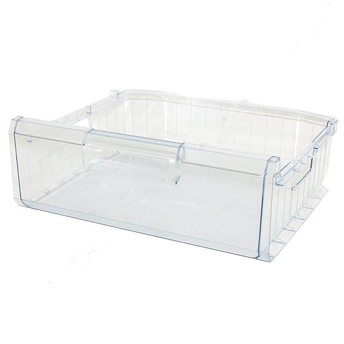 Bosch & Neff frigorífico congelador cajón caja alimentos cesta ...