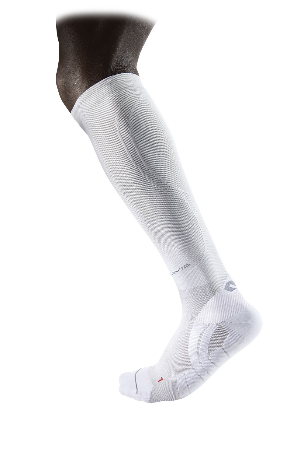 McDavid 8834 Team Socks, White by McDavid