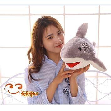 Amazon Com Digood Whale Shark Plush Toys Large Stuffed Animal