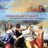 ルネサンス舞曲集