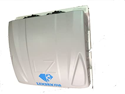 Amazon com: Drivworld Car roof air conditioner Low noise car roof
