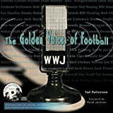 The Golden Voices of Football, Ted Patterson, 1582617449