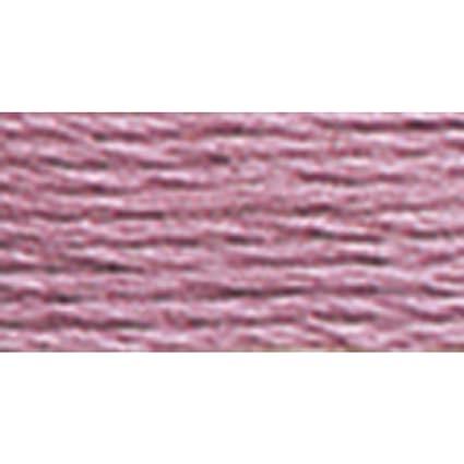 DMC 6-Strand Embroidery Cotton 8.7yd-Very Dark Topaz