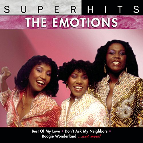 Super Hits (The Best Of The Emotions)