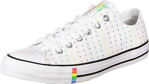 Converse Chaussures sport basses Rainbow Pride |
