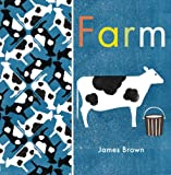 Farm, James Brown, 0763659312